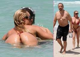 Ice T Wife CoCo is back with her own Stimulus Package     Coco fitness