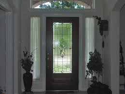 cool beveled glass front doors houston contemporary exterior ideas