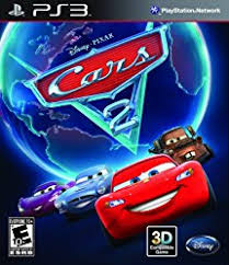 new release car games ps3Amazoncom Cars 2 The Video Game  Playstation 3 Video Games