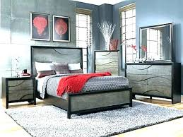 Bedroom Sets Canopy Beds Canopy Platform Bed Contemporary King ...
