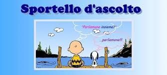 """Sportello d'ascolto Psicologico - I.T.E. """"C. Matteucci"""""""