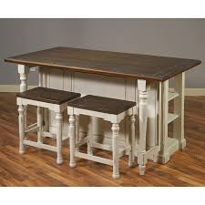 French Country Island Kitchen French Country Island Bernie Phyls Furniture By Sunny