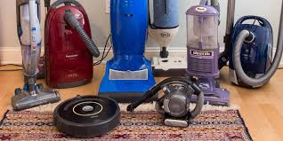 the best vacuum cleaners