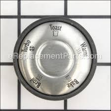 oster tssttvcg01 parts list and diagram ereplacementparts com function knob