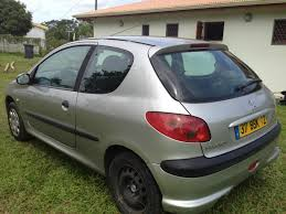 voiture pas cher occasion guadeloupe