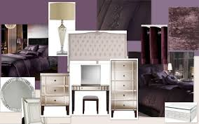 Plum Bedroom Purple Hues The Paul James Home
