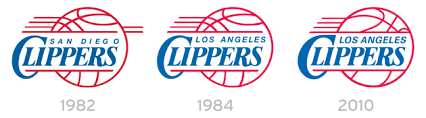 Currently over 10,000 on display for your viewing pleasure. How The Clippers Logo Evolved From Buffalo To San Diego To Los Angeles Sporting News