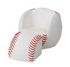 cool kids baseball glove chair 19 with additional best desk chairs with kids baseball glove chair