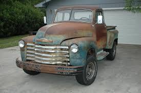 1950 chevy chevrolet dump truck 4x4 patina | old trucks ...