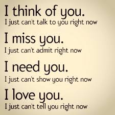 Need Love Quotes