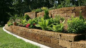 building a retaining wall 5 mistakes