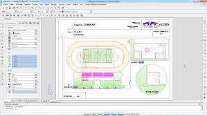 Formanosque Dessin Industriel Avec Draftsight Draftsight