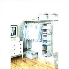 hanging closet shelves hanging closet shelf closet organizers hanging closet organizer bed bath beyond hanging closet