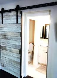 White Sliding Closet Barn Doors Changing To - stayinelpaso.com