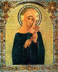 st agrippina of rome