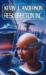<b>Resurrection</b> Inc. - <b>Kevin J Anderson</b> - E-bok (9780007571543 ...
