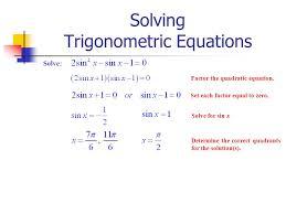 quadratic trigonometric equations talkchannels