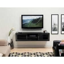 wall mounted tv shelf television shelf