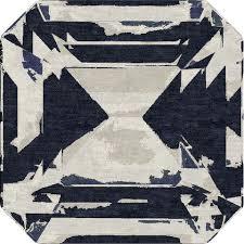 odd shaped rugs emerald cut diamond purple square rug handmade rugs in or unusual shaped rugs uk