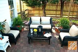 homedepot patio furniture. Home Depot Outdoor Furniture Cushions Rocking Chair Homedepot Patio T