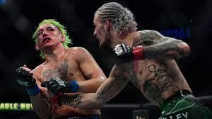UFC 264 results, highlights: Sean O ...