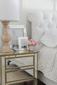 gold and glass nightstand. Ideas About Gold Nightstand On Nightstands Metal Inside And Glass
