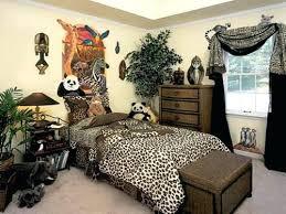 Leopard Decorative Balls Here Are Cheetah Print Decor Minimalist Animal Print Decorative 84