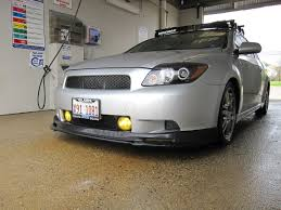 Club Scion tC - MasKeo13's Profile
