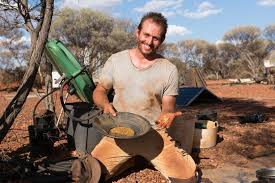 The Cornwall man turned Aussie Gold Hunters TV star who sold his ...