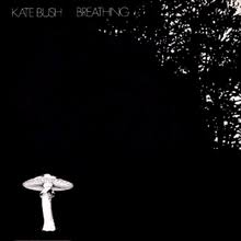 kate bush breathing png