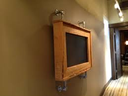 Wall Mounted Tv Frame 364 Best Tv Wall Mounting Ideas Images On Pinterest Fireplace