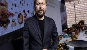 Üsküdar Belediyesi ünlü şef Ömür Akkor ile Anadolu'nun yemek kültürünü  yaşatıyor - Haberom