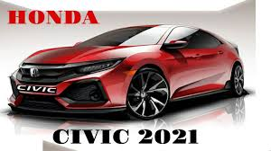 New HONDA CIVIC 2020    All You Need To Know - YouTube