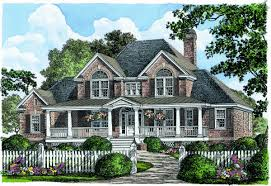 small house plans with wrap around porch best of southern wrap around porch gebrichmond image