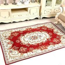 9 foot round jute rug 4 x area decoration feet rugs 7 large purple