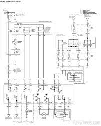 honda city fan club city pakwheels forums edit i have gone through the manual posted above for honda fit jazz having and l13z l15a and posting the circuit diagram for cruise control