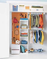 Kids closet organizer Wardrobe Inside Design Introduce Order Martha Stewart Organizing Solutions For Kids Closets Martha Stewart