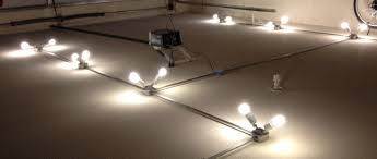 A Guide To Solar Shed LightsSolar Garage Lighting