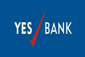 Image result for yes bank logo