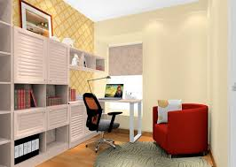 15 Best Collection Of Study Wall Unit Designs