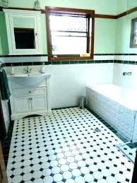 octagon floor tile octagon ic floor tile black bathroom tiles marble mats home depot and white