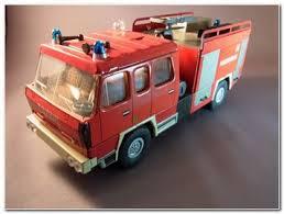 Tatra 815 Fire Engine | Model Trucks | hobbyDB