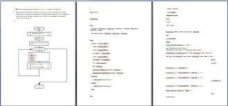 Программное обеспечение Программирование delphi pascal   Курсовая работа отчет блок схема №4
