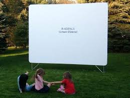 diy portable projector screen diy portable projector screen frame