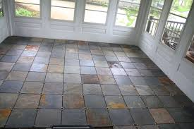 entrancing image of home exterior decoration with various porch tile flooring ideas beauteous picture of