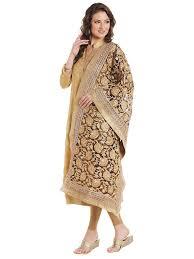 Designer Net Dupatta Online Dupatta Bazaar Womens Black Designer Net Dupatta With All