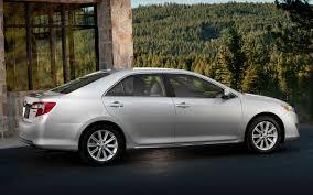 2012 Toyota Camry Photos, Informations, Articles - BestCarMag.com