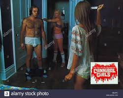 Cannibal Girls, aka: Cannibal Girls - Der Film mit der Warnglocke ...