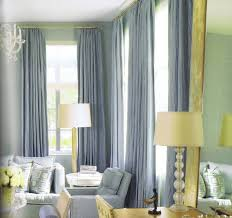 Light Blue Curtains Living Room Yellow And Grey Living Room Curtains Gey And Yellow Living Room
