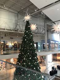 the tree at the mills at jersey gardens mall the place to tackle